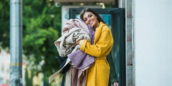 Зима 2018 в модата на дамските палта