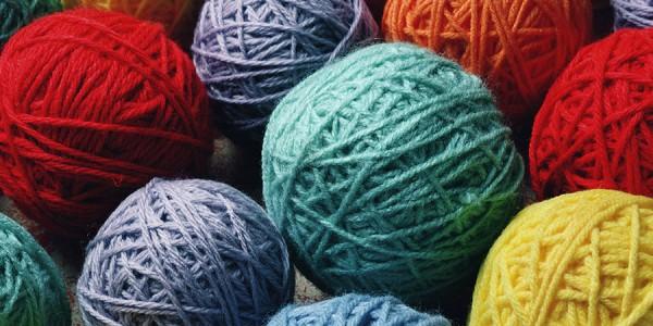 Модата на плетените дрехи