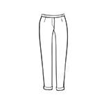 Панталони и клинове