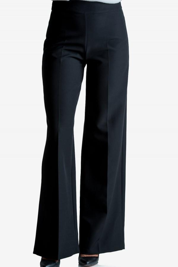 Елегантен черен панталон